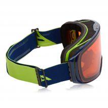 عینک اسکی آلپینا - Alpina Arris Navy-Green Ch