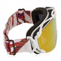 عینک اسکی آلپینا - Alpina Pheos Speartwhite Mm Pink