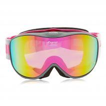 عینک اسکی آلپینا - Alpina Challenge 2.0 Anthracite-Pink Mm Pink