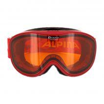 عینک اسکی آلپینا - Alpina Challenge 2.0 D Red Dh
