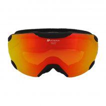 عینک اسکی آلپینا - Alpina Pheos S Black Matt Qmm Orange I