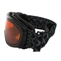 عینک اسکی آلپینا - Alpina Challenge S 2.0 Black Transparet Qh