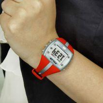 ساعت پلار - Polar FT7M Red/Sil  Black Box