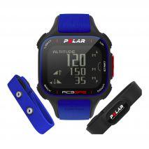ساعت پلار - Polar Rc3 Gps Blu  Black Box