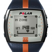 ساعت پلار - Polar FT4M Blu/Ora
