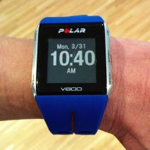 ساعت پلار - Polar V800 Blue