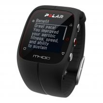 ساعت ام 400 مشکی پلار - Polar M400 Black
