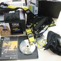 تی آر اکس پرو پک - Trx Pro Pack