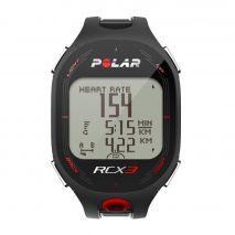 ساعت پلار - Polar RCX3M Blk Black Box