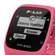 ساعت ام 400 صورتی پلار - Polar M400 Pink