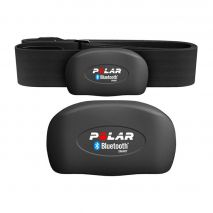 حسگر ضربان قلب پلار - Polar H7 Heartrate Sensor (Bluetooth) Blk