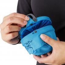 کیسه پودر سنگ نوردی آرک تریکس  - Arcteryx Aperture Chalk Bag Small