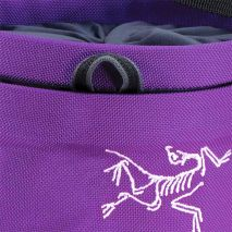 کیسه پودر سنگ نوردی آرک تریکس  - Arcteryx Aperture Chalk Bag Large