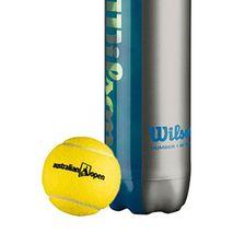 توپ تنیس ویلسون - Wilson Australian Open Tns 4ball
