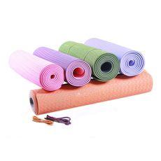 زیرانداز یوگا ون سیتی مدرن فیتنس - Vancity Modern Fitness Yoga Mat