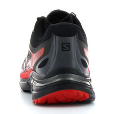 کفش دوی کوهستان مردانه سالومون - Salomon Shoes Wings Pro 2 M Black/Darkcloud/Rad