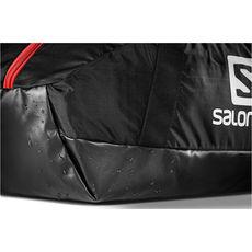 ساک ورزشی 25 لیتری سالومون - Salomon Prolog 25 Bag Black Bright Red