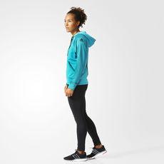 گرمکن زنانه آدیداس - Adidas Tighthoody Women's Tracksuit