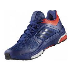 کفش دوی مردانه آدیداس - Adidas Supernova Sequence 9 Running Shoes