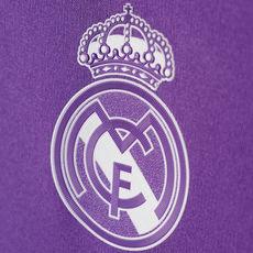 تی شرت تیم رئال مادرید آدیداس - Adidas Real Madrid Away Replica Jersey