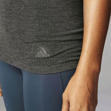 تی شرت ورزشی زنانه آدیداس - Adidas Adistar Wool Primeknit Tee