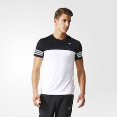 تی شرت ورزشی مردانه آدیداس - Adidas Base Tee Drydye