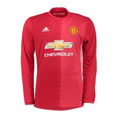 پیراهن تیم منچستر یونایتد آدیداس - Adidas Manchester United Fc Home Replica Jersey