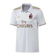 تی شرت تیم آث میلان آدیداس - Adidas AC Milan Away Replica Jersey