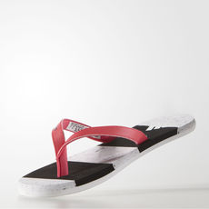 دمپایی لاانگشتی زنانه آدیداس - Adidas Eezay Marbled Women's Thongs