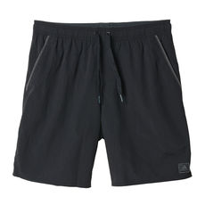 مایو مردانه آدیداس - Adidas Solid Medium Length Shorts Swimsuit