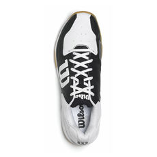 کفش تنیس مردانه ریکون ویلسون - Wilson Men 's Recon Black/White/Whte 6.5