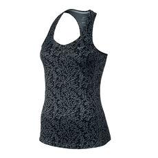 تاپ ورزشی زنانه نایک - Nike Pronto Miler Tank