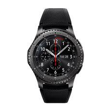 ساعت هوشمند سامسونگ گیر اس 3 فرانتیر - Samsung Gear S3 Frontier Watch