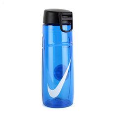 قمقمه ورزشی نایک آبی Nike T1 Training Swoosh Water Bottle 32oz blue