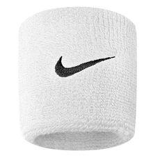 سفید مچ بند نایک Nike Swoosh Wristbands White