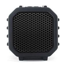 اسپیکر اکو اکس گیر اکو پبل مشکی Ecoxgear Ecopebble Bluetooth Speaker Black