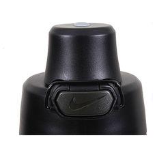قمقمه ورزشی نایک قرمز دهانه Nike Core Hydro Flow Graphic Water Bottle 24oz Red