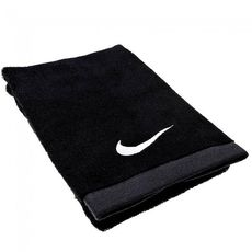 حوله نایک مشکی Nike Fundamental Towel black