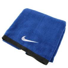 حوله نایک آبی Nike Fundamental Towel Blue