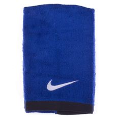 حوله نایک آبی Nike Fundamental Towel Blue