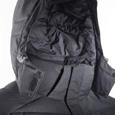 کاپشن اسکی مردانه سالومون - Salomon Icetown JKT M Black
