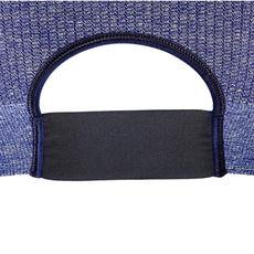 تاپ ورزشی زنانه سالومون - Salomon Medium Impact Bra Phlox Violet