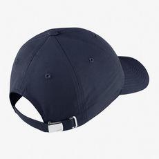 کلاه نقاب دار نایک - Nike Metal Swoosh Logo Running Cap