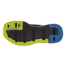 کفش راحتی مردانه سالومون - Salomon Shoes Rx Moc 3.0 M Black/Black/Lim