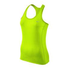 تاپ ورزشی زنانه نایک - Nike Dry Contour Women's Running Tank