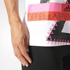 تاپ ورزشی زنانه آدیداس - Adidas Stellasport Number Women Tank Top