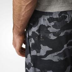 شورت ورزشی مردانه آدیداس - Adidas Camouflage Men Athletics Shorts