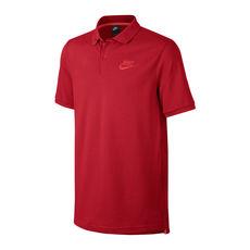 تی شرت ورزشی مردانه نایک - Nike Matchup Pique Polo