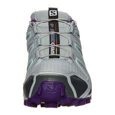 کفش دوی کوهستان زنانه سالومون - Salomon Shoes Speedcross 4 W Quarry/Acal/Fair Ag