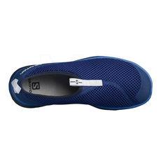 کفش راحتی مردانه سالومون - Salomon Shoes Rx Moc 3.0 M Bluedepth/Navyblazer/Pea